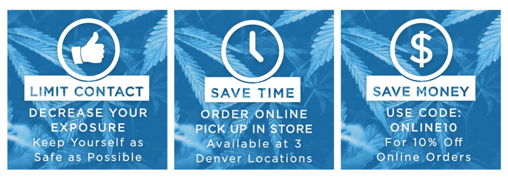 LOVA Canna Dispensaries Still Open Order Online